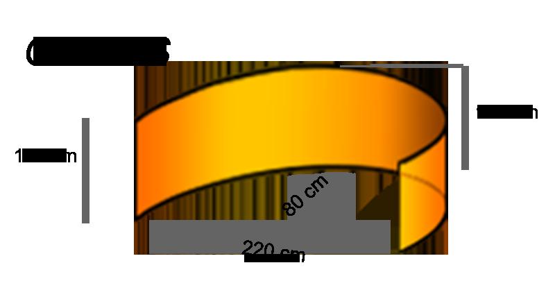 Windbreaker Größe S